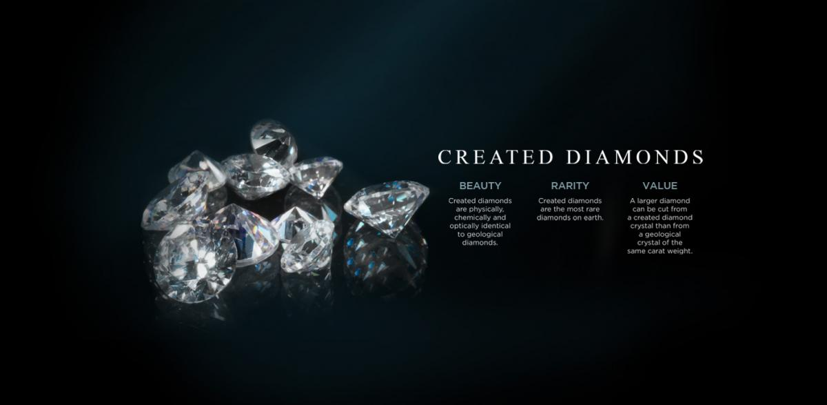 diamond laboratory mined jewelers versus grown diamonds engagement designer lab earth arthur s rings
