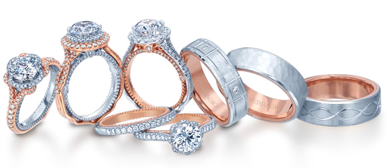 Verragio rivard fine jewelry for Rivard fine jewelry lexington ky